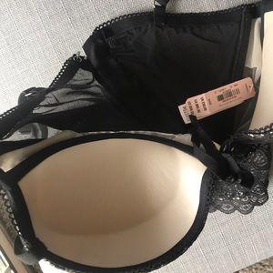 Victoria's Secret Intimates & Sleepwear - NWT Victoria's Secret Balconette Bra